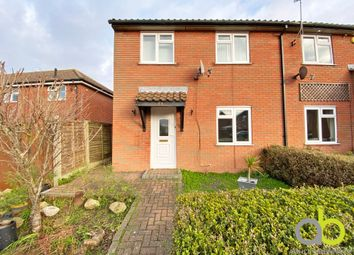 3 bed semi-detached house to rent in Bardfield Way, Rayleigh SS6