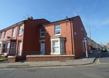 Thumbnail 1 bed property to rent in Walton Breck Road, Anfield
