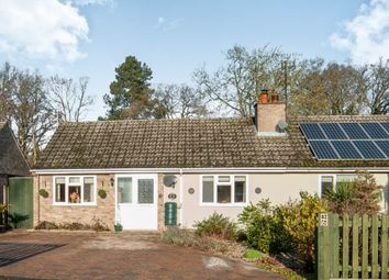 Thumbnail 2 bedroom semi-detached bungalow for sale in The Rookery, Brandon