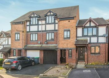 Thumbnail 4 bed property for sale in Sandpiper Close, Blackpool