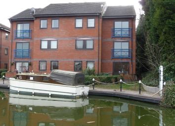 Thumbnail 1 bed flat to rent in Evans Croft, Fazeley, Tamworth