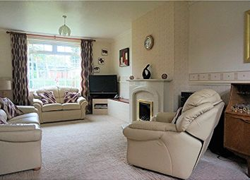 Thumbnail 2 bedroom semi-detached house for sale in Horbury Avenue, Hull