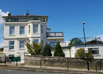 Thumbnail 2 bed flat for sale in Dover Street, Ryde