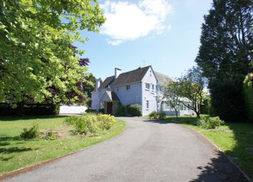 Thumbnail 5 bed detached house for sale in Church Road, Thornbury, Bristol