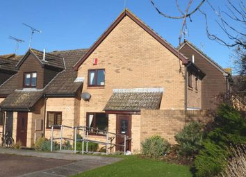 Thumbnail 2 bedroom end terrace house for sale in Squires Leaze, Thornbury, Bristol