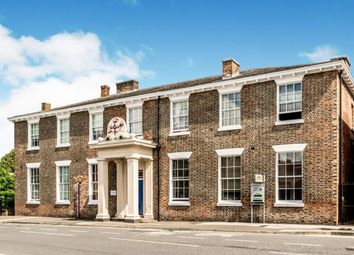 Thumbnail 2 bed flat for sale in City House, Fawcett Street, York, North Yorkshire