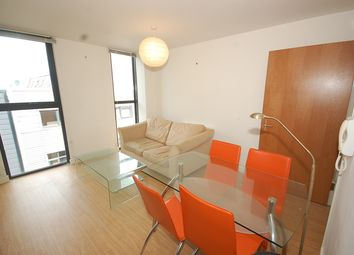 Thumbnail 1 bed flat to rent in Skyline Chambers, Ludgate Hill, Manchester