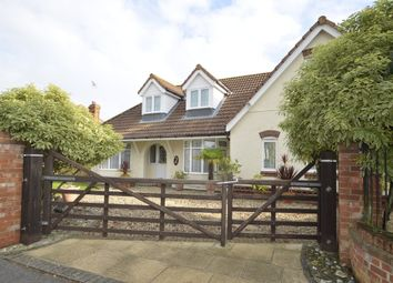 Thumbnail 4 bed property for sale in Links Avenue, Felixstowe