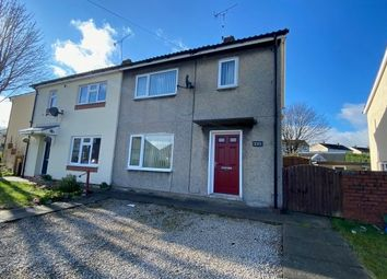 Thumbnail 2 bed property to rent in Boythorpe Road, Chesterfield