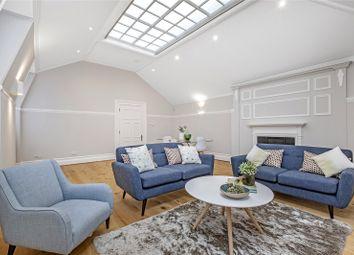 3 bed maisonette to rent in Harley Street, Marylebone, London W1G