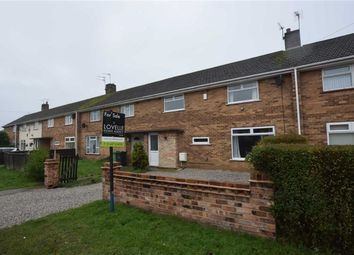 Thumbnail 3 bed property for sale in Eastern Avenue, Gainsborough