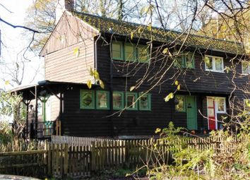 Thumbnail 3 bed semi-detached house for sale in Forestry Houses, Great Bedwyn, Marlborough