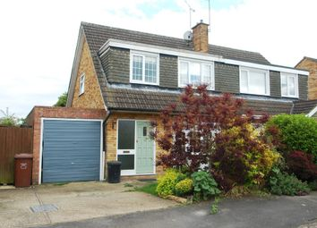 Thumbnail 3 bed semi-detached house for sale in Winston Avenue, Tiptree, Colchester