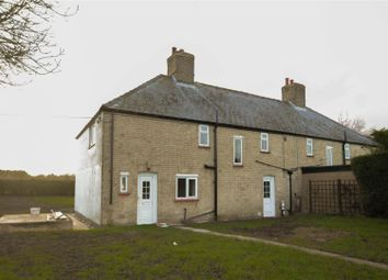 Thumbnail 3 bed end terrace house to rent in Great Wilbraham Hall Farm, Great Wilbraham, Cambridge