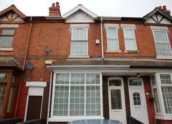 Thumbnail 3 bed terraced house to rent in South Road, Hockley