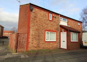 Thumbnail 4 bedroom detached house for sale in West Farm Avenue, Longbenton, Newcastle Upon Tyne