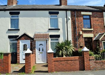 Thumbnail 2 bed cottage for sale in Southport Road, Lydiate, Liverpool
