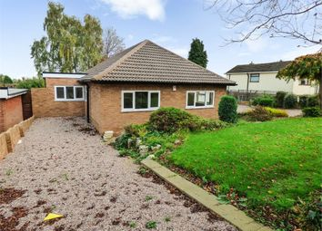 Thumbnail 4 bed detached bungalow for sale in Park Drive, Wolverhampton, West Midlands