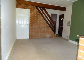 Thumbnail 2 bed semi-detached house to rent in Bolsover Street, Mansfield