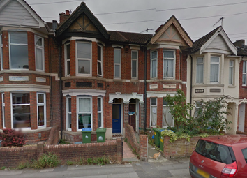 Thumbnail 1 bed flat to rent in Emsworth Road, Southampton