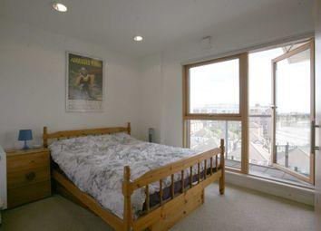 Thumbnail 1 bedroom flat for sale in Charrington Court, Romford