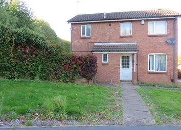 Thumbnail 3 bed detached house for sale in Europa Avenue, West Bromwich