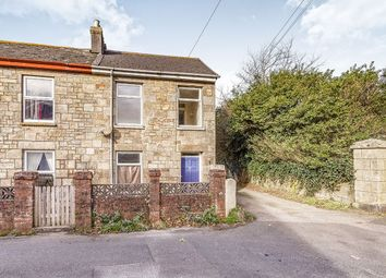 Thumbnail 3 bed semi-detached house for sale in College Street, Camborne