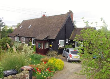 Thumbnail 3 bed semi-detached house for sale in 3, York