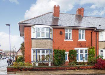 Thumbnail 2 bed flat to rent in Simonburn Avenue, Fenham, Newcastle Upon Tyne