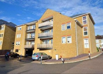 Thumbnail 2 bedroom flat to rent in Wrotham Road, Gravesend
