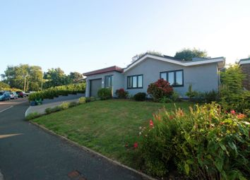 Thumbnail 3 bed detached bungalow for sale in Brookfield Road, East Budleigh