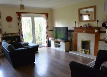 Thumbnail Semi-detached house for sale in Chestnut Grove, Bodmin