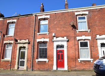 Thumbnail 2 bed terraced house for sale in St Davids Road, Preston