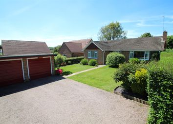 Thumbnail 3 bed bungalow for sale in Orchard End, Hazlemere, High Wycombe
