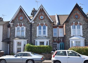 Thumbnail 3 bed terraced house for sale in Terminus Road, Littlehampton, West Sussex