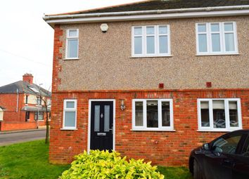 Thumbnail 2 bed property to rent in Eastfield Road, Brixworth, Northampton