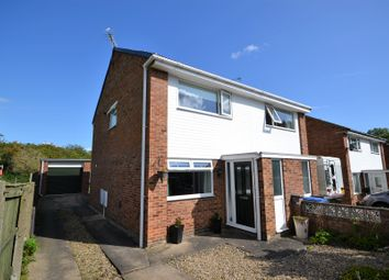 Thumbnail 2 bed semi-detached house to rent in Carisbrooke Crescent, Etherley Dene, Bishop Auckland