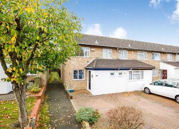 Thumbnail 3 bed end terrace house for sale in Redbridge, Stantonbury, Milton Keynes