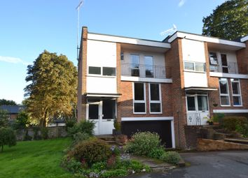 Thumbnail 3 bedroom town house for sale in Elmtree Green, Great Missenden