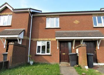 Thumbnail 2 bed end terrace house to rent in Hailwood Avenue, Douglas, Isle Of Man