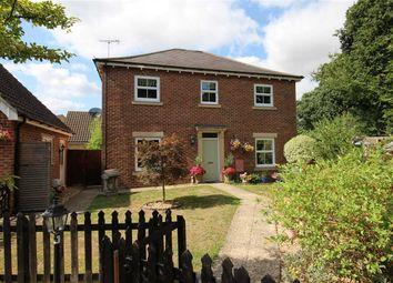 Thumbnail 4 bed detached house for sale in Nock Gardens, Grange Farm, Kesgrave, Ipswich