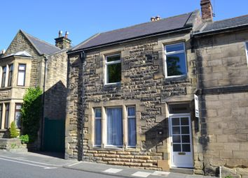 Thumbnail 3 bedroom terraced house for sale in Lisburn Street, Alnwick