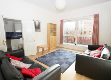 Thumbnail 3 bed flat to rent in Kelvinhaugh Street, Glasgow