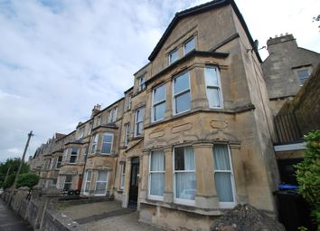 Thumbnail 2 bed property to rent in Devonshire Villas, Bath