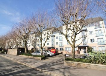 Thumbnail 2 bedroom flat for sale in The Quays, Cumberland Road, Bristol