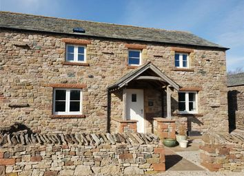 Thumbnail 3 bedroom semi-detached house to rent in Field View, Sleagill, Penrith, Cumbria