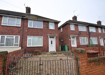 Thumbnail 3 bed end terrace house to rent in Priory Road, Wallasey