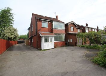 Thumbnail 5 bedroom detached house to rent in Manchester Road, Worsley, Manchester