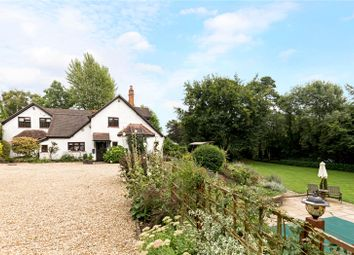 Thumbnail 5 bedroom detached house for sale in The Hangers, Bishops Waltham, Hampshire