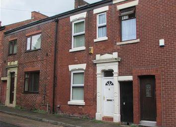 Thumbnail 2 bedroom property for sale in Milner Street, Preston